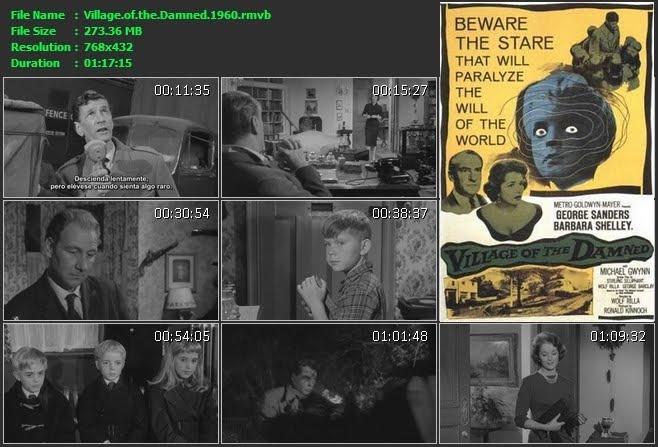 Películas de Horror 3 - Mkv/Rmvb