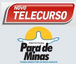 Novo Telecurso Pará de Minas