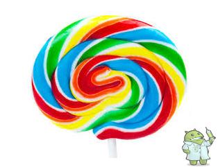 Lollipop chega a quase 10% dos celulares Android
