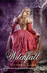 WITCHFALL: the Tudor Witch Trilogy, Book Two