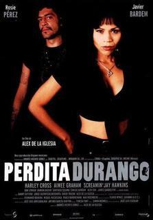 descargar Perdita Durango (1997), Perdita Durango (1997) español