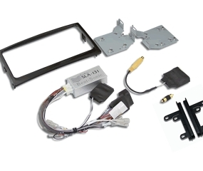 SLA-131 Adapter Kit, Toyota Alphard