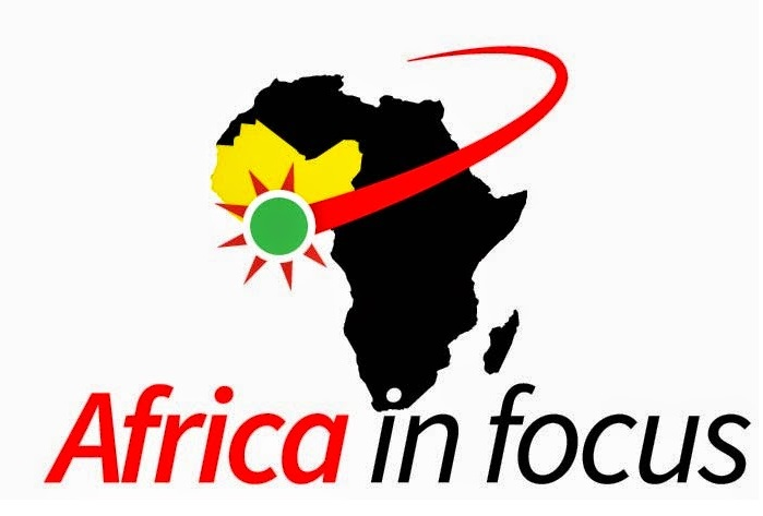Africa in Focus Show