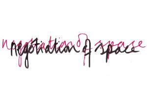 negotiationofspace