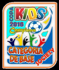 INFORMAÇÕES COPA KIDS CAMPINAS