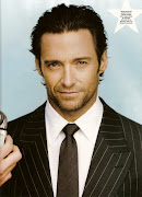 Hugh Jackman Cool Hairstyle