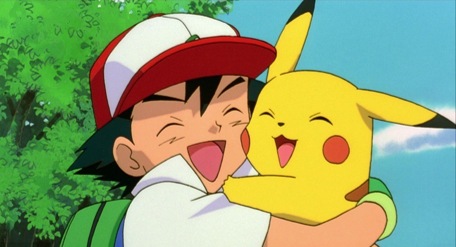 Pokémon 2 - O Filme 2000 Web-dl Torrent Imagem