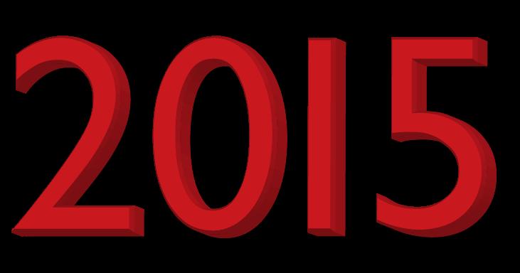 chicas de webnovela: Resumen del 2015...
