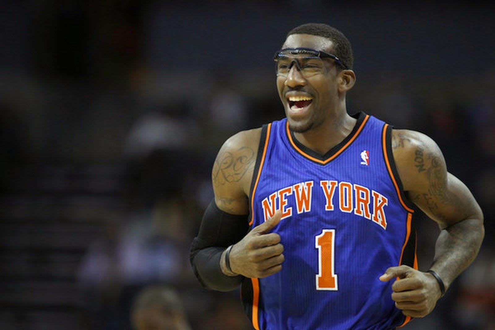 Amare Stoudemire, dallas mavericks, New York Knicks