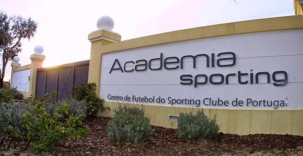 Melhor Academia de Futebol Para Mim a Melhor Academia