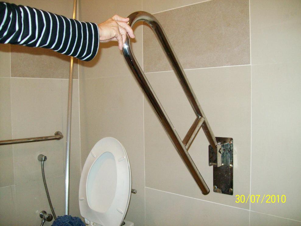 Wheelchair Access Penang Wapenang Toilet Wc For