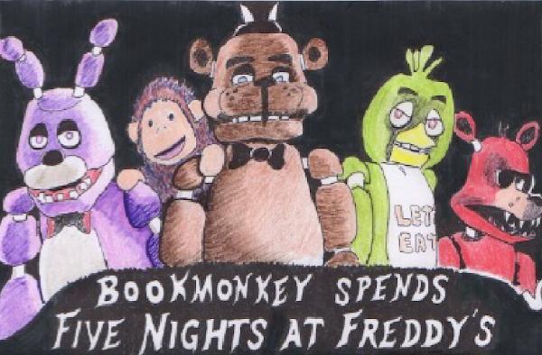 Wisdom of Bookmonkey