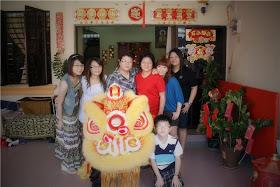 Family [ 2011's CNY ]