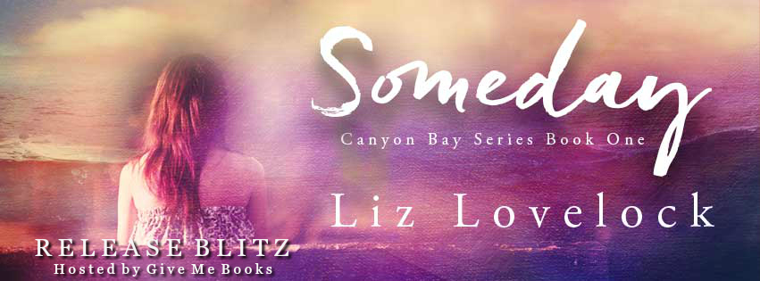 Someday Release Blitz Giveway