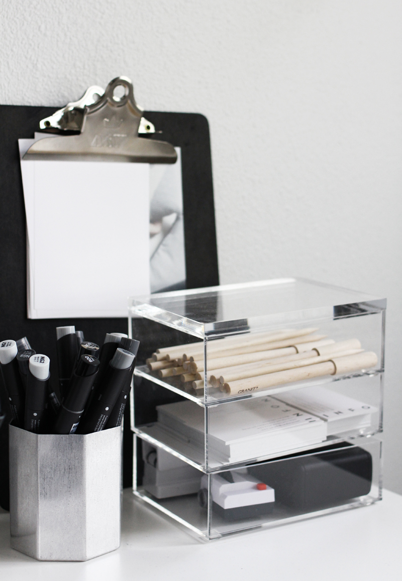 Amm blog office organizing for Arranging accessories
