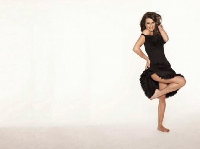 Lea Michele Hd Wallpapers Free Download