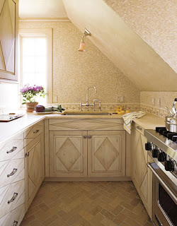 small french kitchen design and ideas