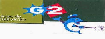 Area servicio G2