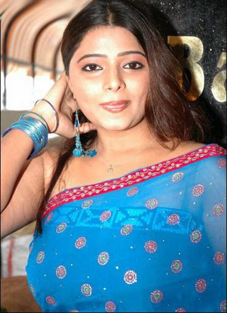 Jahnavi Geminit TV Anchor Hot Pictures   Anchor Jahnavi HD Photos