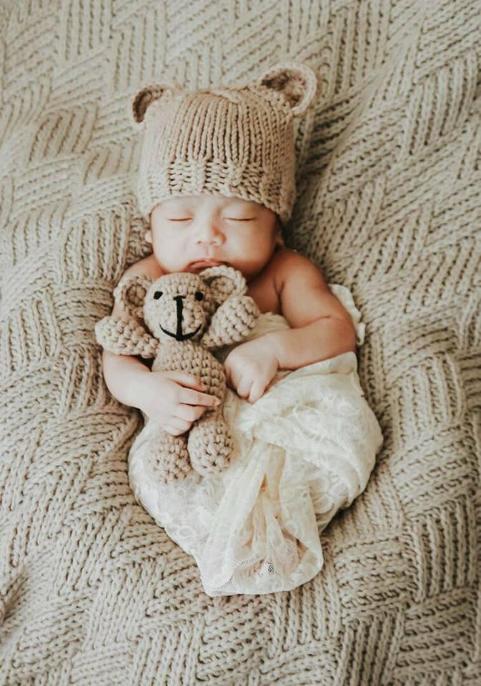 Zaheen was born on 31 Jan 2018
