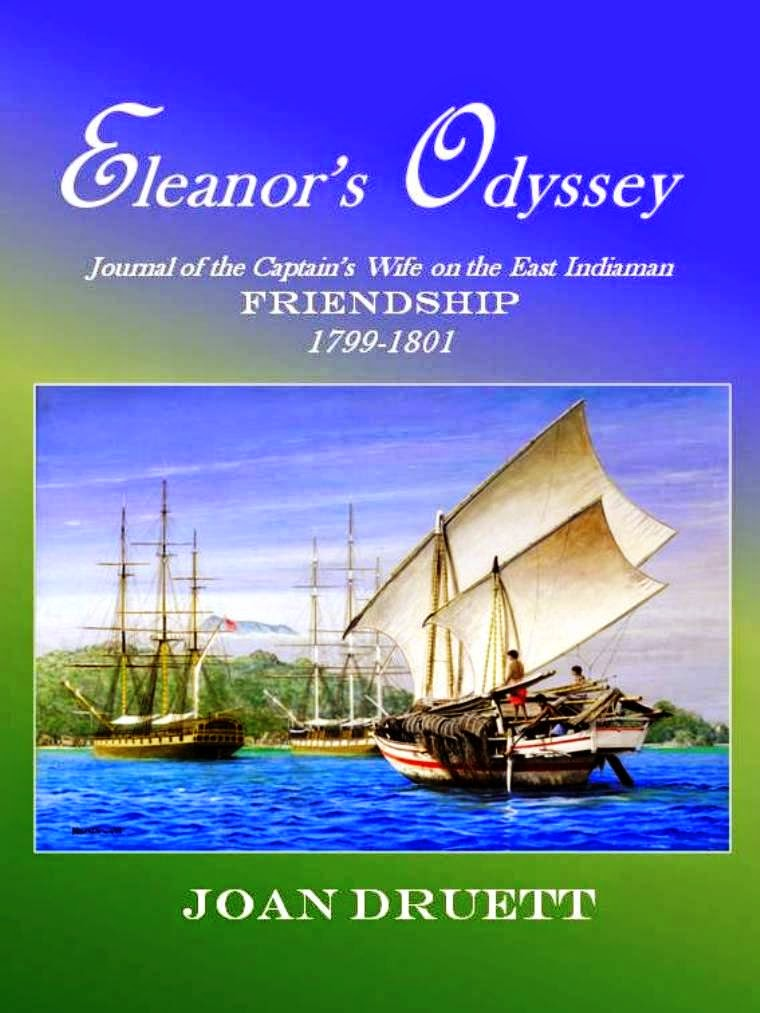 Journal on an East Indiaman