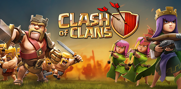 clash of clans download for laptop windows 10