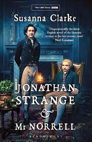 Assistir Jonathan Strange and Mr Norrell 1x03 - The Education of a Magician Online