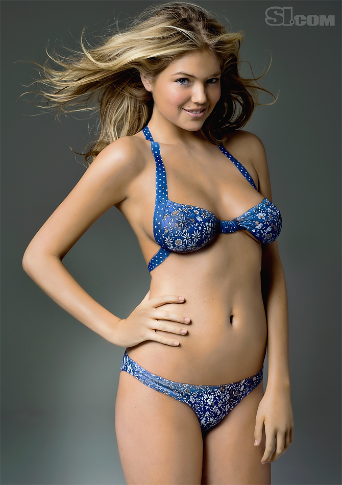 Kate upton outtakes swimsuit 2014 5