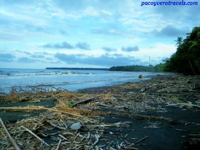 Playa de Cahuita