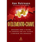 KEN ROBISON O ELEMENTO - CHAVE