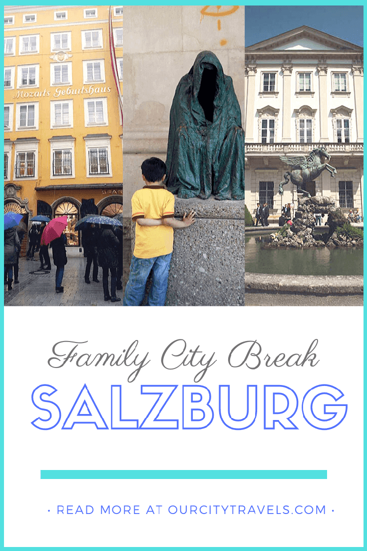 On Your Family City Break in Salzburg, what should you expect from this historical city? Here is a checklist of the spots you should see and things you should do in Salzburg.