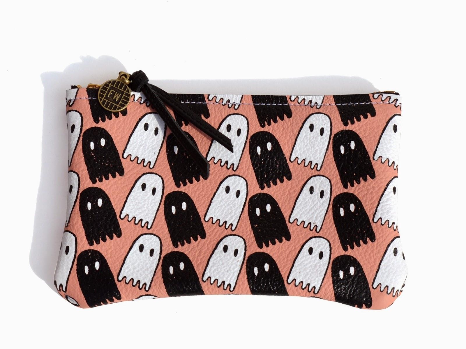 uk fashion style blogger ghost halloween
