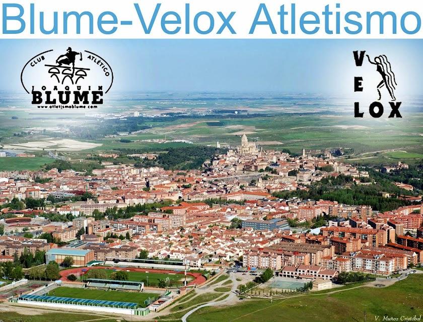 Blume-Velox Atletismo