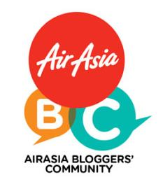 AirAsia Bloggers' Community