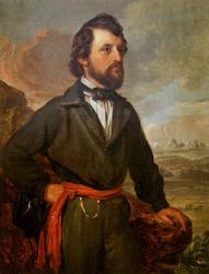 U.S. Senator John C. Fremont