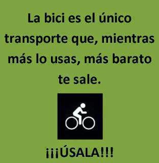 ...La revolución de la bicicleta en Bucaramanga