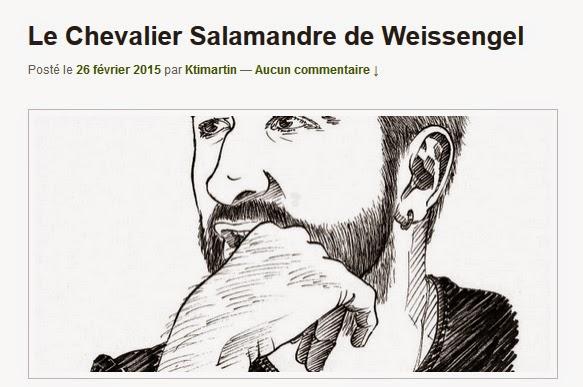http://www.bedecine.fr/2015/02/le-chevalier-salamandre-de-weissengel/