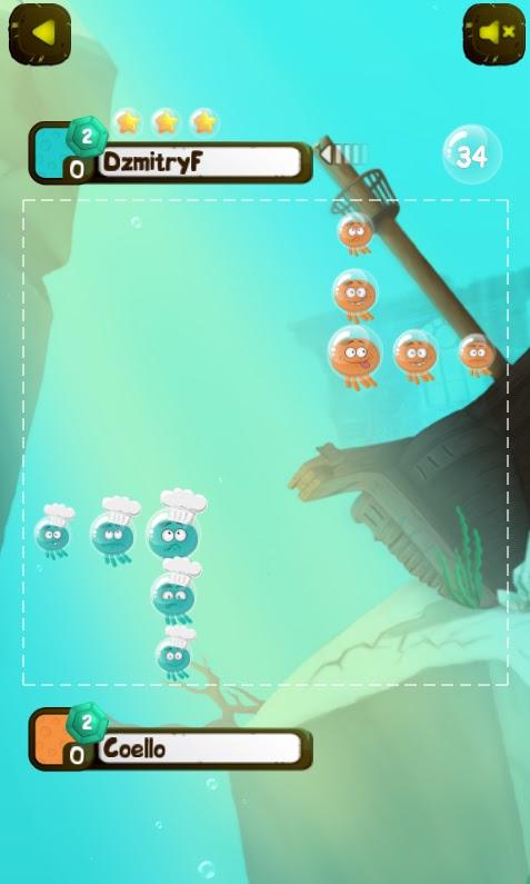 Download Octopus Battle v1.0.1 Apk For Android