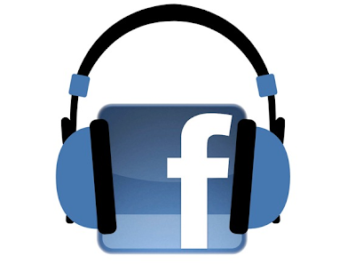 chat musica facebook