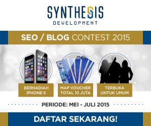 Synthesis Development Developer Properti Indonesia Terbaik