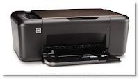 descargar driver impresora hp deskjet d1460