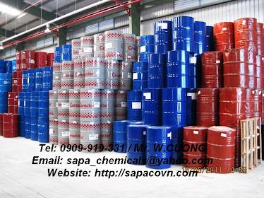 S 52 - paraffin clo hóa - hóa dẻo nhựa