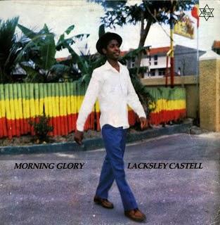 Lacksley Castell Morning Glory