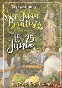 Fiestas en honor a San Juan Bautista-Los Corralillos