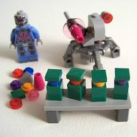 LEGO 30270