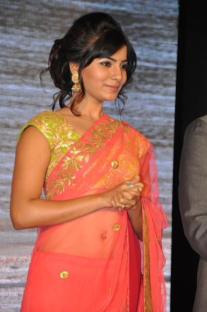 Samantha Latest Hot Photos at Jabardasth Audio Launch