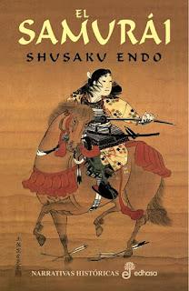 El samurái Shusaku Endo