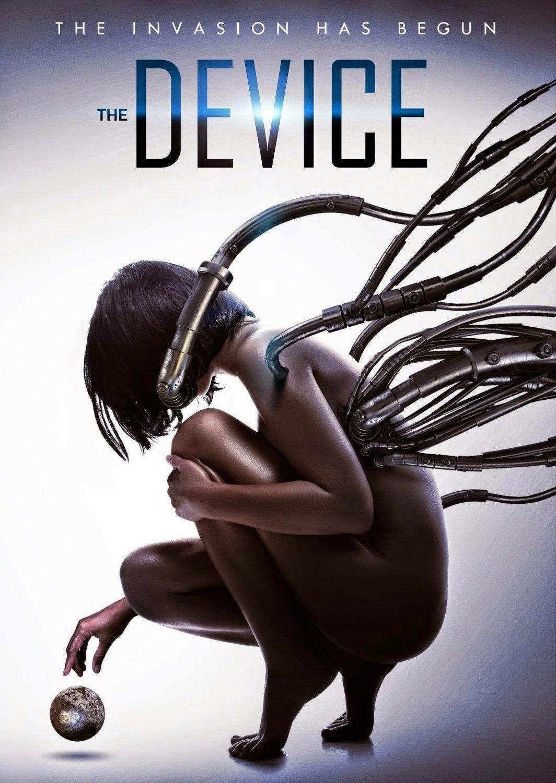The Device (2014)  Hdrip ταινιες online seires xrysoi greek subs
