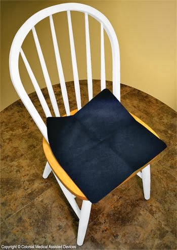 Flat-D Chair Pad