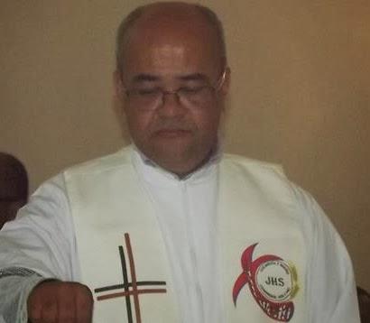 Padre Amarildo